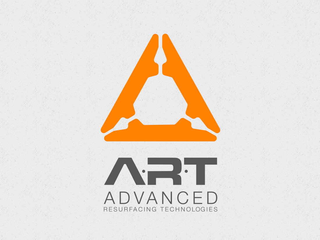 Advanced Resurfacing Technologies Logo