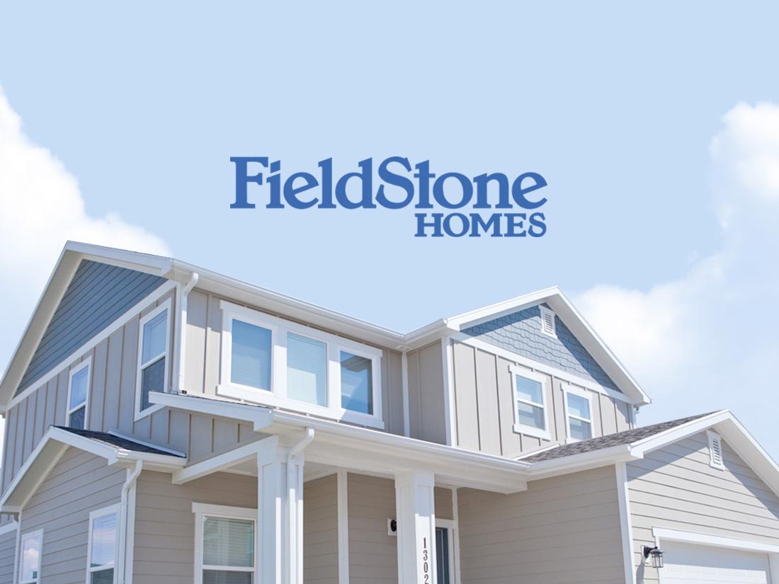 Fieldstone homes marketing steven kiger design utah for Fieldstone house
